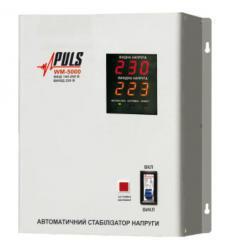 Стабилизатор напряжения PULS WM-8000