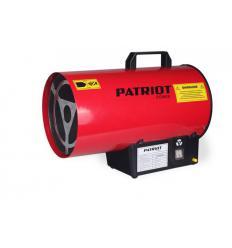 Газовая пушка Patriot GS 53