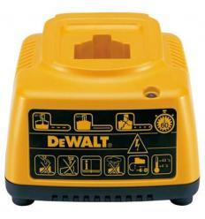 Универсальное зарядное устройство DeWalt для NiCd|NiMH аккумуляторов 7,2 - 18 V
