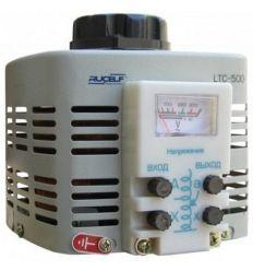 Лабораторный трансформатор Rucelf LTC-500