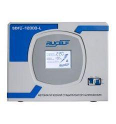 Стабилизатор напряжения RUCELF SDF II-12000-L
