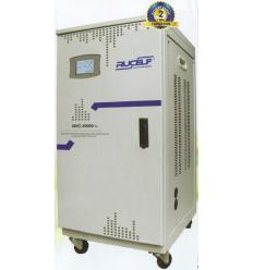 Стабилизатор напряжения RUCELF SDV II-40000-L