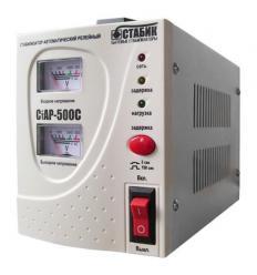 Стабилизатор напряжения Стабик СтАР-500 C