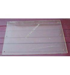 Коврик для уплотнения плитки 550х370 мм (с комплектом крепления)