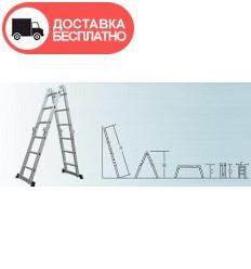Лестница трансформер Кентавр 4-Х составная 4х3