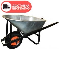 Тачка строительная одноколесная Vitals 110/250