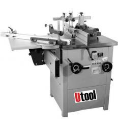 Фрезерный станок Utool UWSM 55M