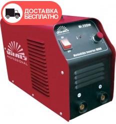 Сварочный инвертор Vitals professional Mi 200m