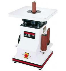 Осцилляционный шпиндельно-шлифовальный станок JET JBOS-5