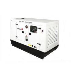 Трехфазный дизельный генератор Matari MD25