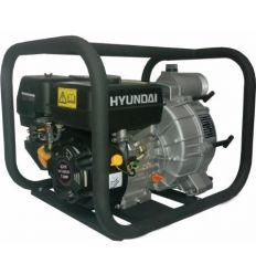 Мотопомпа для грязной воды Hyundai HYT-80