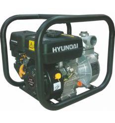 Мотопомпа для чистой воды Hyundai HY-50