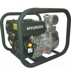 Мотопомпа для чистой воды Hyundai HY-100