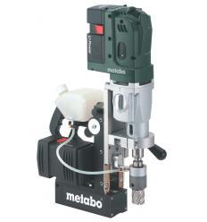 Аккумуляторный магнитный сверлильный станок Metabo MAG 28 LTX 32