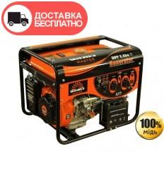 Бензиновый генератор Vitals master EST 5.8ba с автоматикой