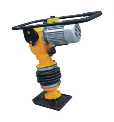 Вибротрамбовка электрическая Hohker RM 70