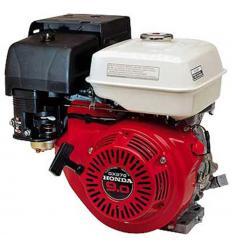Бензиновый двигатель Honda GX 270Т
