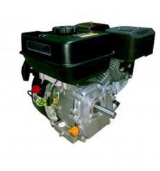 Бензиновый двигатель КАМА КG 200