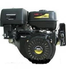 Бензиновый двигатель КАМА КG 390D