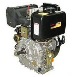 Дизельный двигатель KАМА KM 186 FYE
