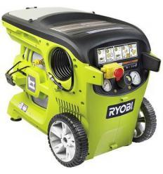 Безмаслянный компрессор Ryobi EAS 10 A15