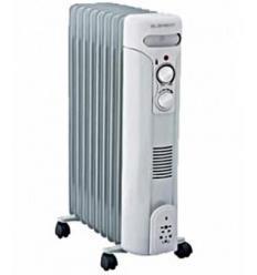Масляный радиатор Element OR 1225-4