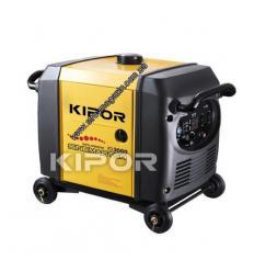 Инверторный бензиновый генератор Kipor IG3000