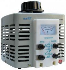 Лабораторный трансформатор Rucelf LTC-2000