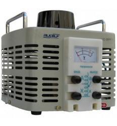 Лабораторный трансформатор Rucelf LTC-3000
