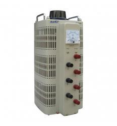 Лабораторный трансформатор Rucelf LTC-3-9000