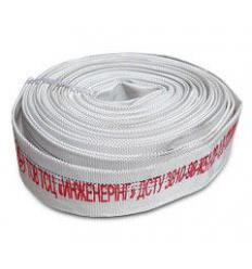Шланг напорный (пожарный рукав) 50 мм