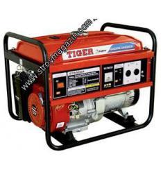 Бензиновый генератор Tiger ЕС 6500 А