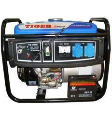 Бензиновый генератор Tiger TG 3700 Е
