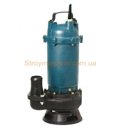 Дренажно-фекальный насос Насосы+Оборудование WQD 15-15-1.5