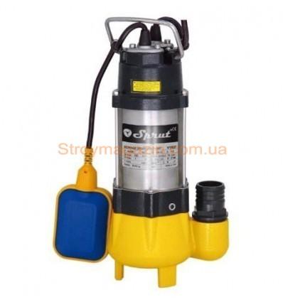 Дренажно-фекальный насос Sprut V250F