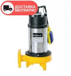 Дренажно-фекальный насос Sprut V1500C