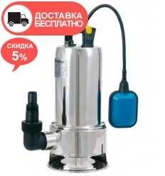Дренажный насос Насосы+Оборудование DSP-750SD