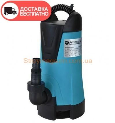 Дренажный насос Насосы+Оборудование DSP-750PA