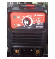 Сварочный инвертор Титан БИС250