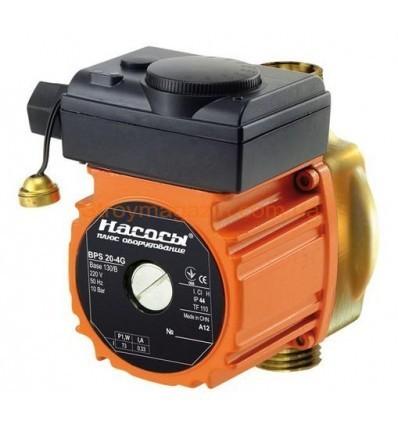 Циркуляционный насос Насосы+Оборудование BPS 20-4G-130/B