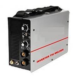 Сварочный инвертор Титан ПИAC200+ДС, 200А (Аргонодуговая)