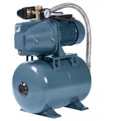 Станция автоматического водоснабжения Насосы+Оборудование AUJET40/24L