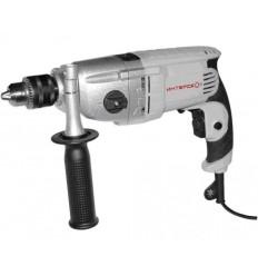 Дрель ударная Интерскол ДУ-13/810ЭР