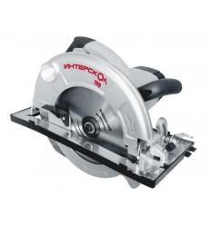 Дисковая пила Интерскол ДП-190/1600М