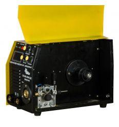 Комбинированный сварочный аппарат инверторного типа Кентавр СПАВ-200СДС