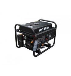 Бензино-газовый генератор Hyundai HHY 3000FG