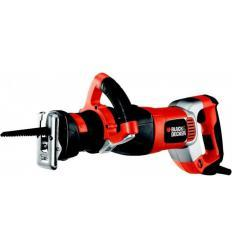 Пила сабельная Black&Decker RS1050EK
