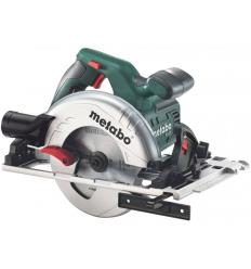 Циркулярная пила Metabo KS 55 FS + MetaLoc кейс