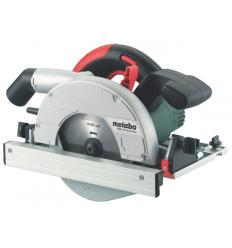 Циркулярная пила Metabo KSE 55 Vario Plus + MetaLoc кейс