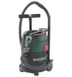 Пылесос универсальный Metabo ASA 25 L PC (PressClean)